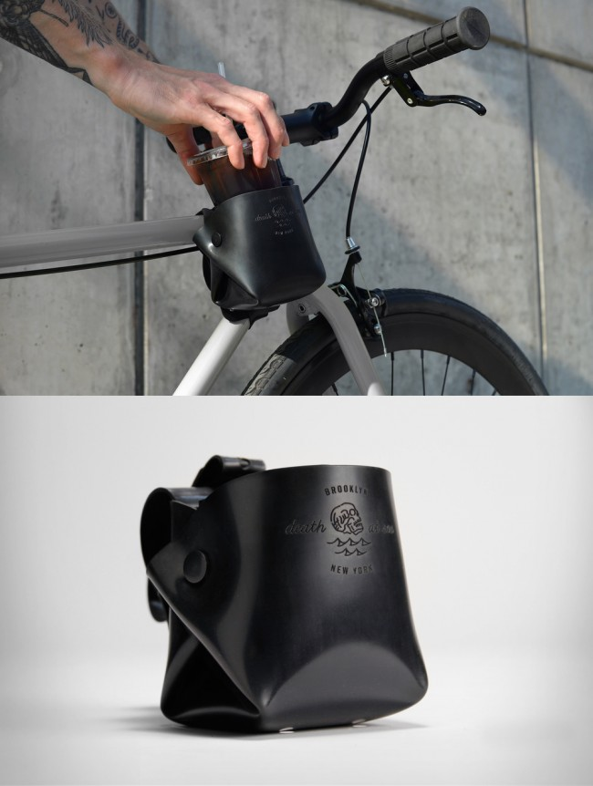 death at sea bycicle cup holder large 650x862 Bicycle Cup Holder | by Death at Sea