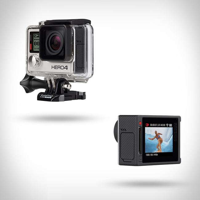 gopro4 large GoPro HERO4
