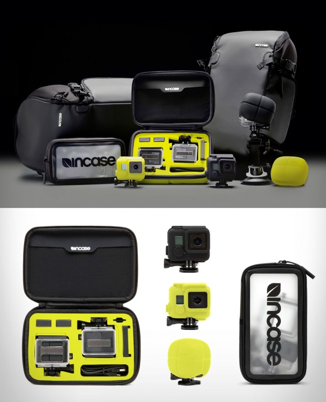 incase action camera collection large 650x800 Action Camera Collection | by Incase