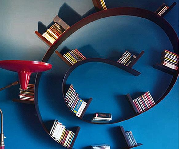 kartell bookworm large Kartell Bookworm