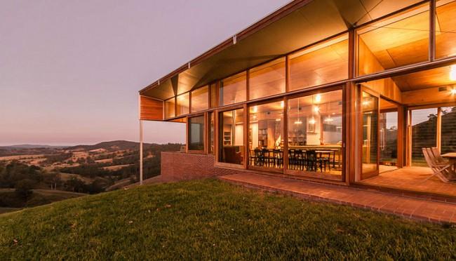 001 benbulla house austin mcfarland architects 650x372 Benbulla House by Austin Mcfarland Architects