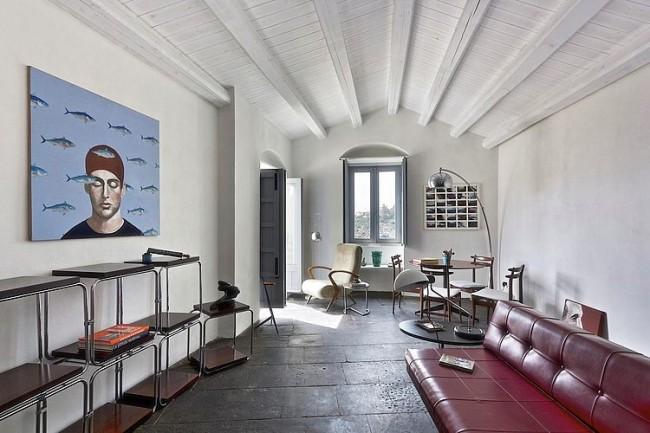001 casa francavilla studio gum 650x433 Casa Francavilla by Studio Gum