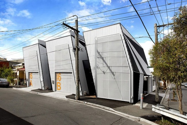 001 hunter street home odr architects 650x433 Hunter Street Home by ODR Architects