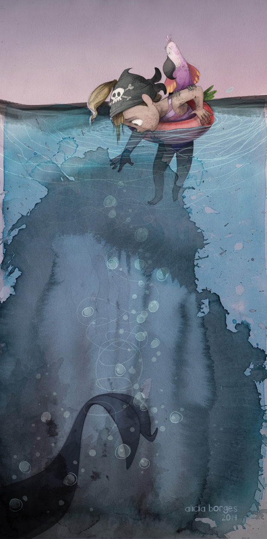 001 yo mimo mi mar 2 alicia borges Yo Mimo Mi Mar 2 by Alicia Borges