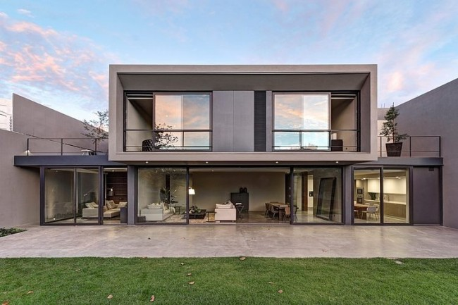 002 casa se elas rizo arquitectos 650x433 Casa SE by Elías Rizo Arquitectos