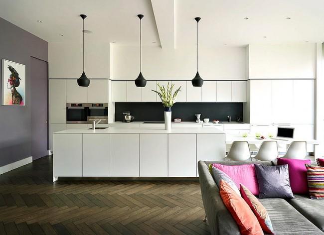 002 house extension thomas de cruz architects designers 650x472 House Extension by Thomas de Cruz Architects & Designers