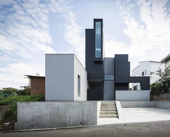 002 scape house form kouichi kimura architects 650x526 Scape House by Form / Kouichi Kimura Architects