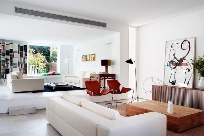 003 casa cambrils baton arquitectura 650x433 Casa Cambrils by Ábaton Arquitectura