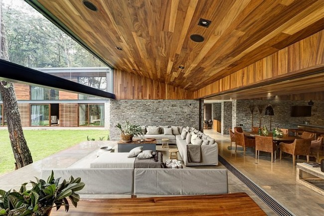 008 casa mm elas rizo arquitectos 650x433 Casa MM Casa by Elías Rizo Arquitectos