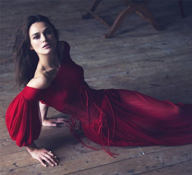 065 650x592 Keira Knightley Poses for the Edit