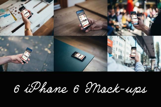 0prv 650x432 6 Free iPhone 6 Mockups