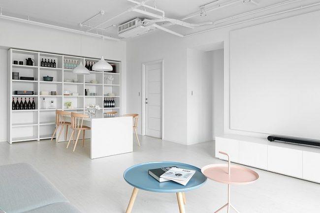 1 tsai residence tai architectural design 650x433 Tsai Residence by Tai & Architectural Design