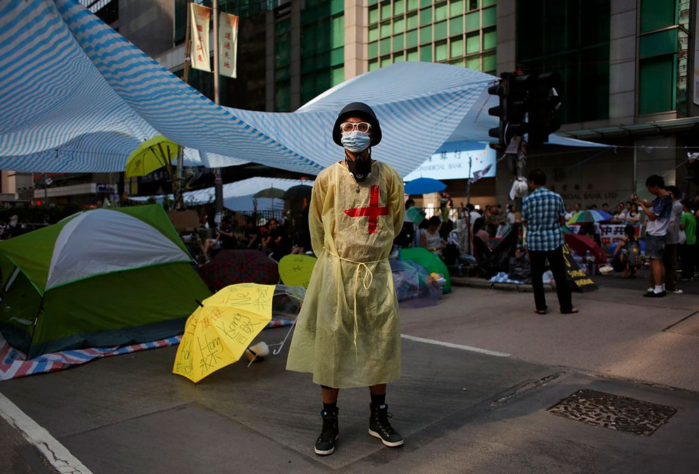 1106 Hong Kong Protests – Whats Next?
