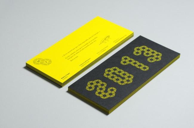 1271 650x431 Branding & Visual Identity Inspiration
