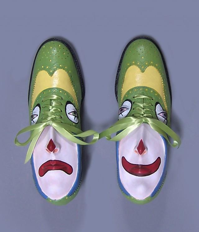 1356246511 23 640x746 Incredible Shoe Faces by Gwen Murphy