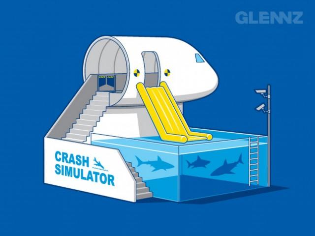 1358089205 3 640x480 The Light Humor of Glenn Jones Illustrations