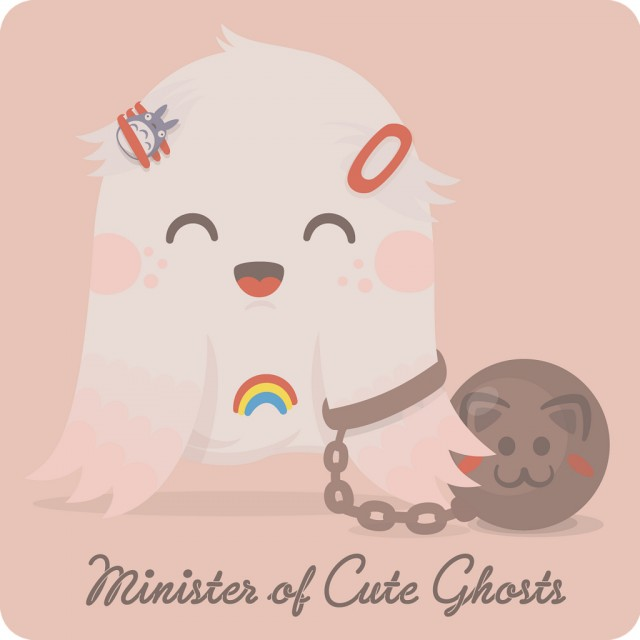 1359886633 9 640x640 Ministry Of Monsters by Antony Squizzato