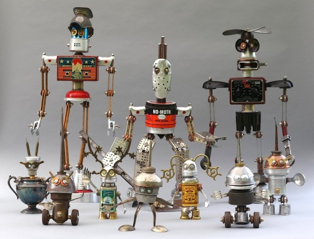 1361004822 0 640x488 Funny Robots in Brian Marshalls Adopt a Bot Project