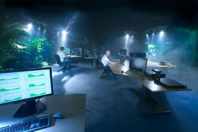 1367849801 3 640x426 Data Center in a Cold War Nuclear Bunker