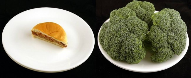 200 calories food1 normal 650x266 What Does 200 Calories Look Like
