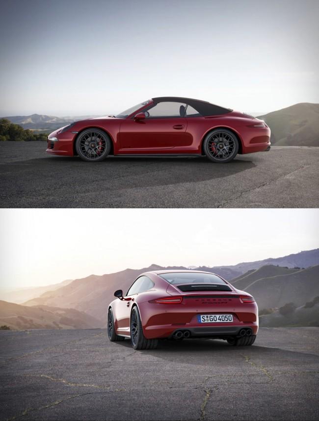 2015 porsche 911 gts large 650x859 2015 911 Carrera GTS