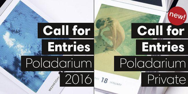 C4E Poladarium 2016 650x325 Call for Entries – POLADARIUM 2016 and POLADARIUM Private