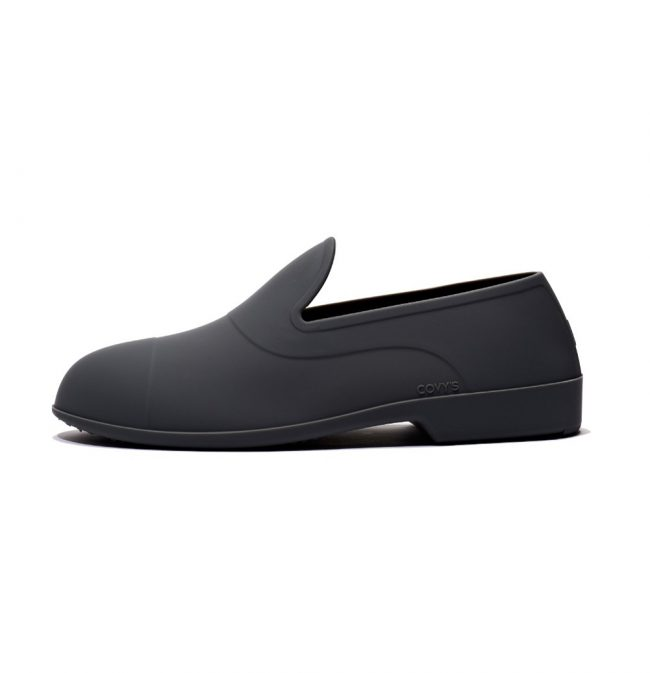 Covys Urban Life Cover Shoes 01 650x673 Covy's Urban Shoe Covers