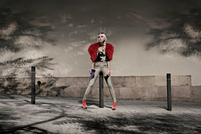 Jacqueline Mikuta 650x433 Fashion Photography by Jacqueline Mikuta