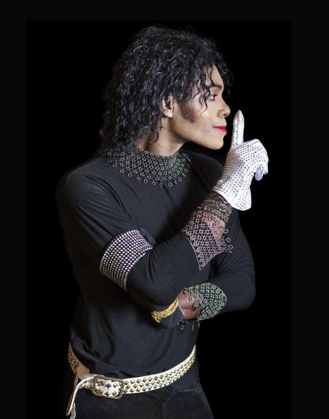 Lorena Turner 650x827 The Michael Jacksons by Lorena Turner
