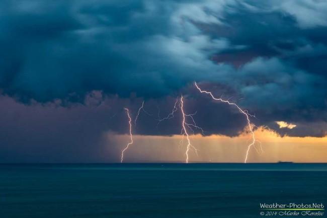 Marko Korosec1 650x433 Weather Photography by Marko Korosec