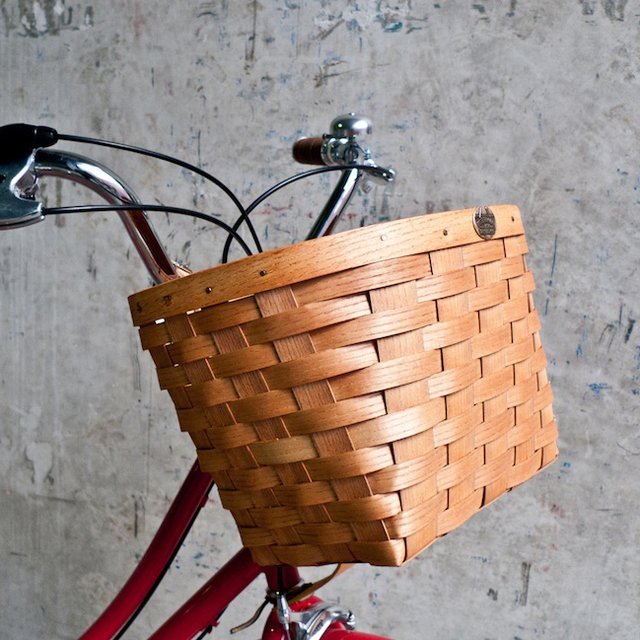 Peterboro Bicycle Basket Daily Gadget Inspiration #212
