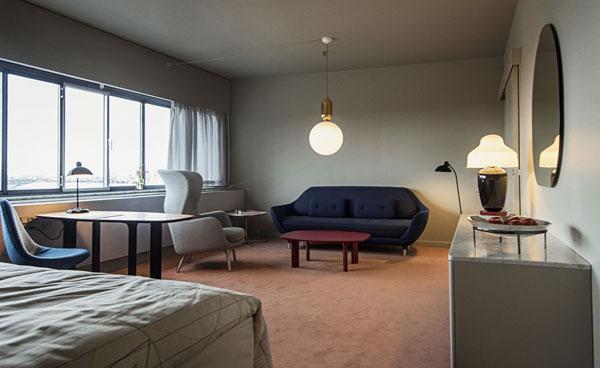 Room 506 jamie hayon 4 Jaime Hayon SAS Royal Hotel Room 506
