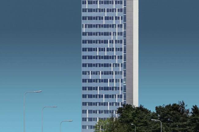 Simas Lin 650x432 Modern Cityscapes by Simas Lin
