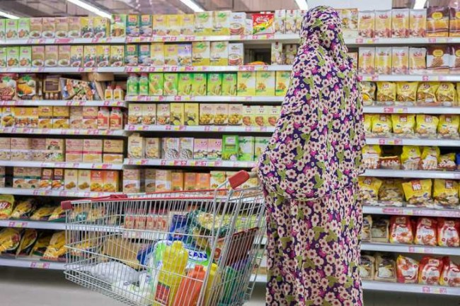 Thomas Cristofoletti 650x433 Iran's Booming Consumer Culture by Thomas Cristofoletti
