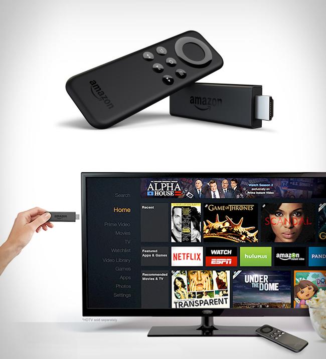 amazon fire tv stick large Amazon Fire TV Stick