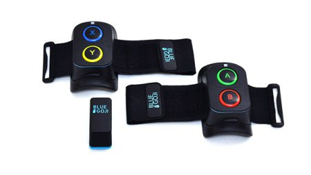 goji play turn cardio machines 05 450x254 Goji Play: Turn Cardio Machines into Gaming Peripherals