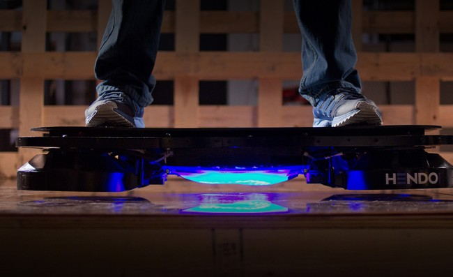 hendo hoverboard 650x397 Hendo Hoverboard