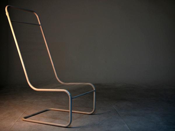 hidden light Hidden Lights Chair by Giha Woo