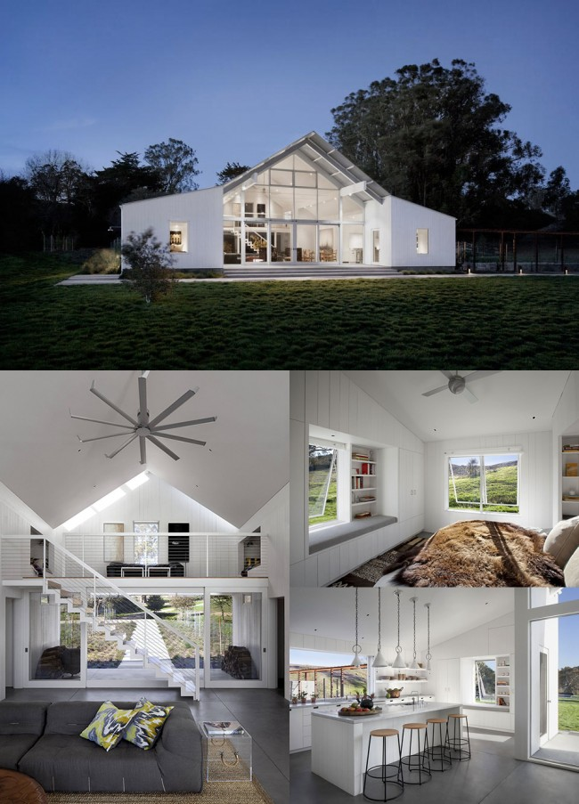 hupomone ranch tgh architects large 650x903 Hupomone Ranch, by TGH Architects