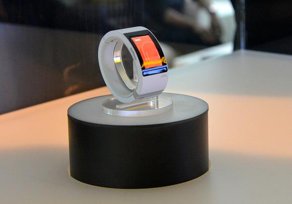 i.am PULS Smartwatch 01 Daily Gadget Inspiration #221