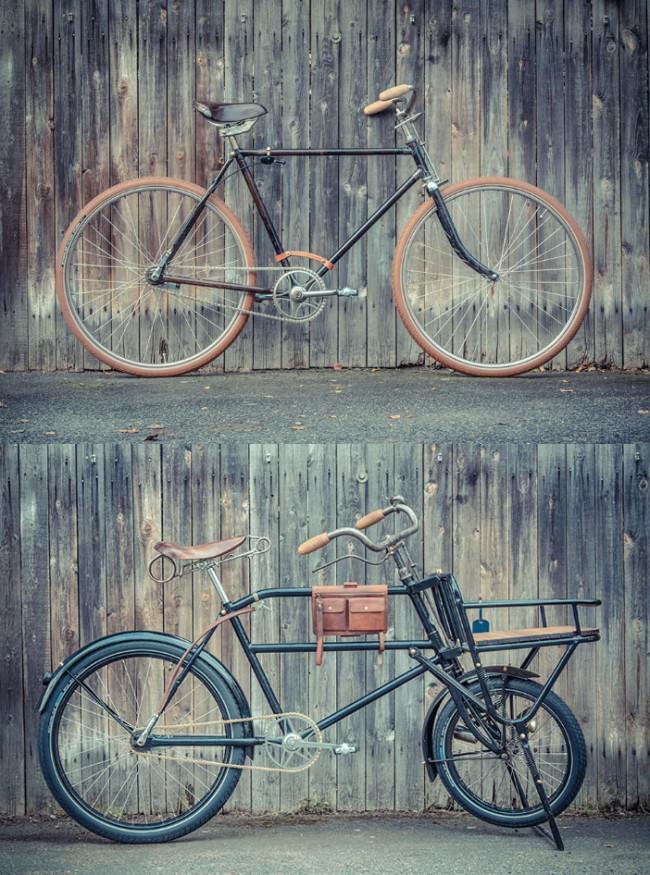 le velo vintage bikes large 650x875 Le Velo Vintage Bicycles