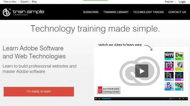 md1 650x364 LIFETIME ACCESS: Certified Training in Adobe Software from Train Simple    only $79!