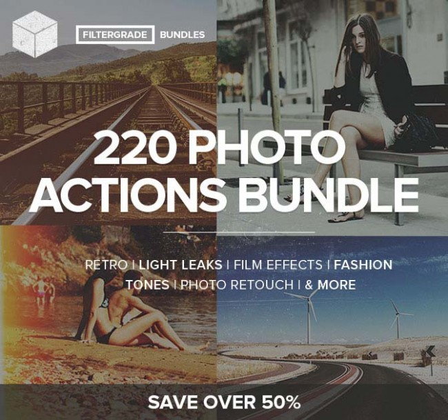 md8 650x609 220 FilterGrade Photoshop Actions Bundle   only $24!