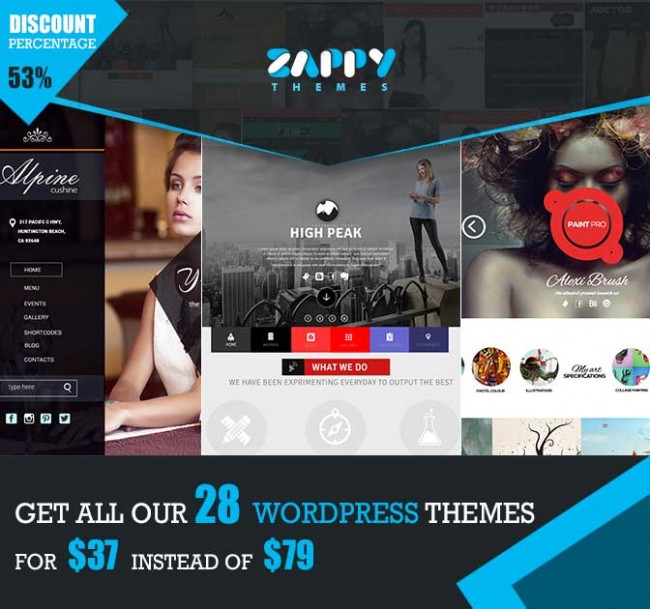 md9 650x609 25+ Premium WordPress Themes from Zappy Themes   only $37!