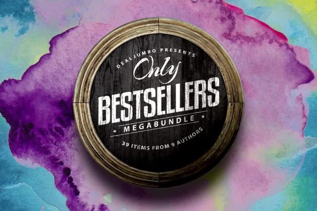 mp 650x432 Only Best Sellers – Mega Bundle! vol.3