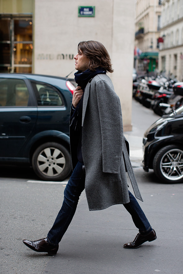 paris fashion everythingwithatwist 02 Street Fashion in Paris, France