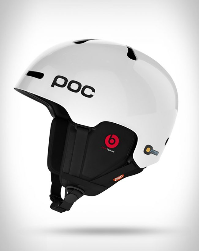 poc fornix communication helmet large 650x818 POC Fornix Communication Audio Helmet 2015