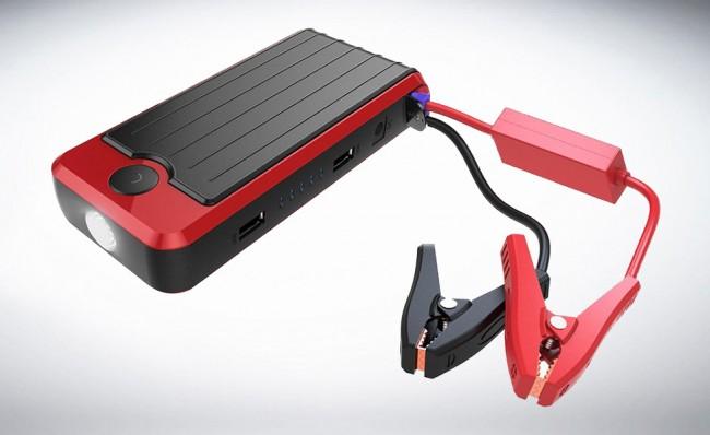 powerall power bank 650x398 PowerAll Power Bank & Jump Starter