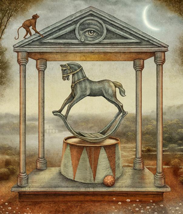 001 illustrations julian de narvaez Illustrations by Julian De Narvaez