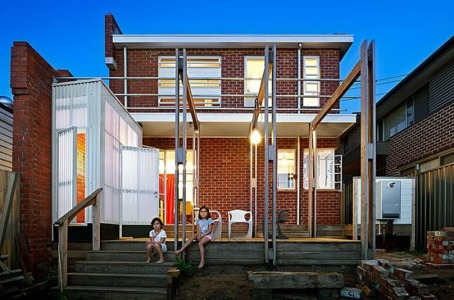 001 john kathleens irons mcduff architecture 650x429 John & Kathleens by Irons Mcduff Architecture